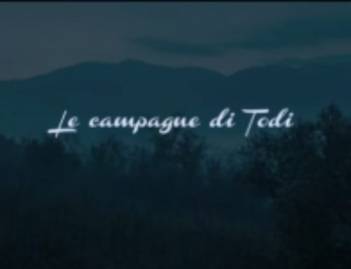 Le campagne di Todi