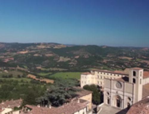 Todi: Una storia millenaria